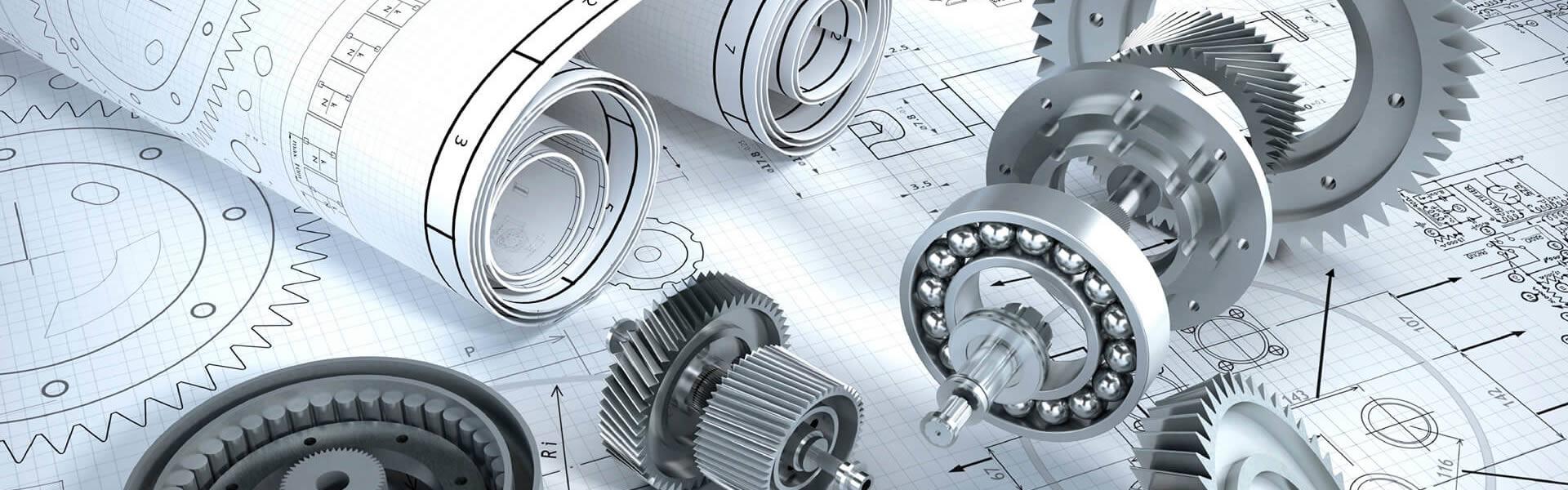 Retrofit de equipamentos, instalação e manutenção de máquinas, usinagem
